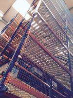 Rack Nets - 1000Kg