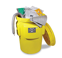 Chemical Drum Overpack Spill Kit
