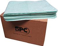 Chemical Pads in Dispenser Box - Qty 150