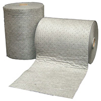 Maintenance Perforated Sorbent Roll