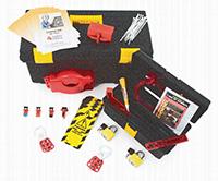Valve   Electrical Starter Lockout Kit