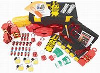 Valve   Electrical Large Lockout Kit