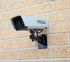 Economy Dummy CCTV Camera