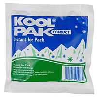 Compact Instant Ice Pack 15 X 15 Cm Pk 80