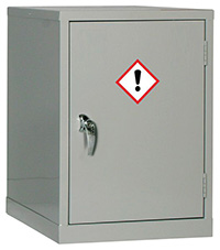 COSHH Cabinet - 760 x 457 x 457mm  HxWxD