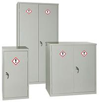 COSHH Cabinet - 1000 x 915 x 457mm  HxWxD