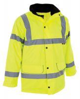 High Visibility Reflective Jacket - Small