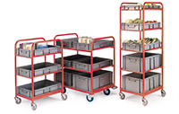 Container Trolley Only