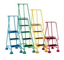 Steptek Classic Colour Steps