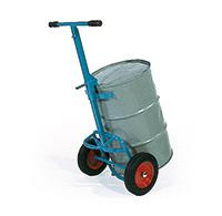 Drum Transporter - Painted
