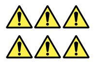 Hazard Symbols 100mm Self Adhesive Vinyl Safety Sign Pack of 30