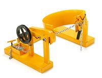 Fork Lift Drum Tilter