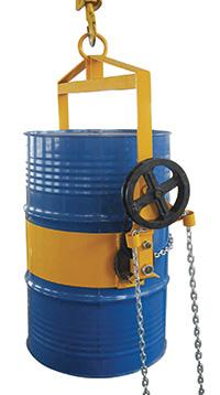 Drum Lifter - Geared