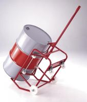 Loadtek Complete Mobile Drum Stand