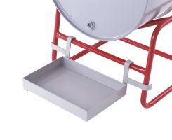 Loadtek Hook-on sheet steel drip tray
