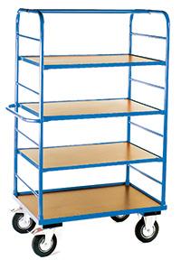 Heavy Duty Shelf Truck - Shelf to Suit DT809Y