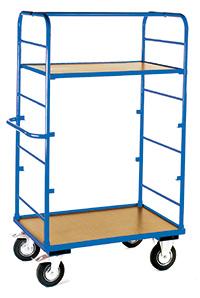 Heavy Duty Shelf Truck - 960 x 660
