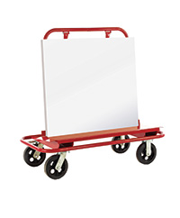 Heavy Duty Dry Wall Board Trolley