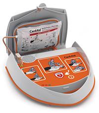 Cardiaid Semi-Automatic Defibrillator