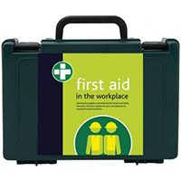 HSE Economy First Aid Kit Small