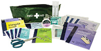 Off-Site First Aid Kit