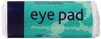 Eye Pad Dressings  Pack of 10