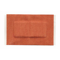 Fabric Patch Plasters  Pk 100