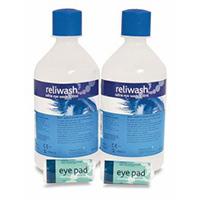 Eyewash Kit Refill