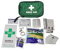 Koolkids First Aid Kit - 33 pcs