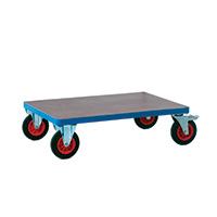 Fort Platform Truck  Phenolic Board  Deck Only  1200 X 800