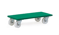 Furniture Trolley - Pack Of 2