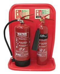 Office Bundle Extinguisher Kit