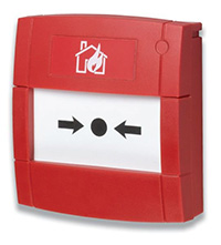 Manual Fire Call Point