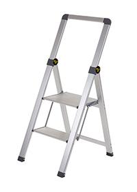 Climb-It Slim Folding Steps
