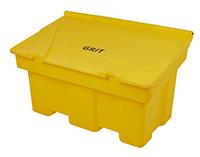 Stackable Grit Bins - Grit Bins - 200 Litres