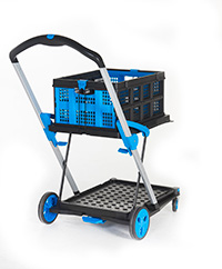Proplaz Clever Folding Trolley