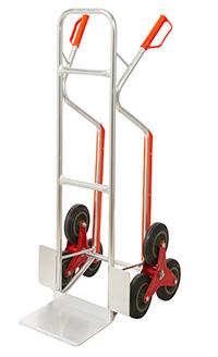 Aluminium Stairclimber With Skids