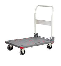 Pro-Dek Heavy Duty Platform Trolley With  Quiet Castors  - 200kg Load Capacity