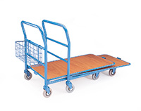 Standard - Cash and Carry Nestable