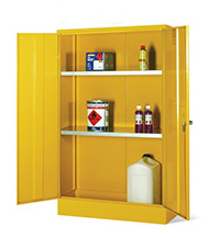 Extra Shelf - 915 x 457mm for Flammable Cabinet