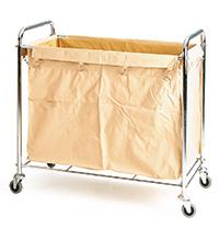 Laundry Trolley - Rectangular