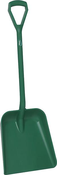 Shadowboard Shovel Green