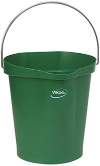 Shadowboard Bucket Green