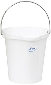 Shadowboard Bucket White