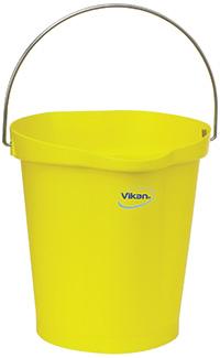 Shadowboard Bucket Yellow