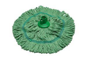 Shadowboard Mop Green