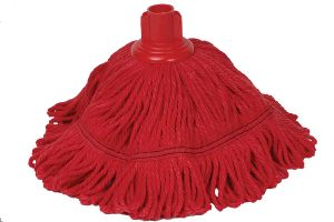 Shadowboard Mop Red