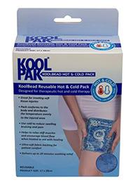 Koolbead Reusable Hot   Cold Pack Pk 8