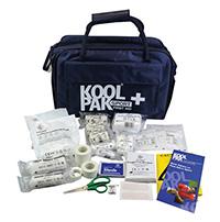 Sports Kits - Team Sports First Aid Kit - 66 pcs