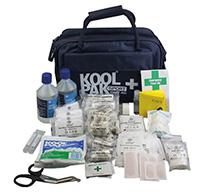 Sports Kits - Advanced Team Sports First Aid Kit - 74 pcs